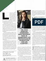 Finanzas Revista Gestion Direccion Empresarial