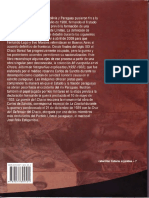 2010 La Guerra Del Chaco Arg