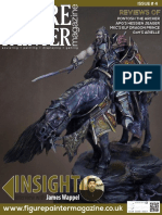Figure Painter Magazine 4