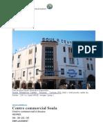 Soula Center
