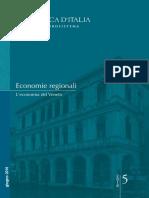Economia Del Veneto-bancaditalia