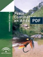 Pesca Continental Provincias Jaen 2008