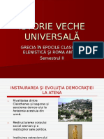 I Istorie Veche Universala II Urloiu Radu.