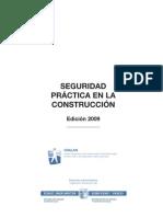 Seguridad Practica en La Construccion