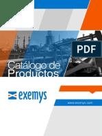 Catalogo Exemys
