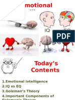 Emotional Intelligence 2