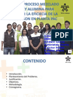 Proyecto Pac