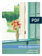 attitude adjustment  final