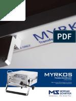 Myrkos Brochure