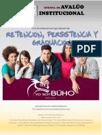Guia de estrategias para promover la retencion, persistencia y graduación en la UPRH