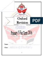Oxford Revision 5