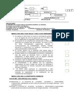 EVALUACION DE SEGURIDAD MINERA II NOCHE.docx