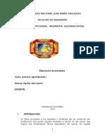 Conservacion en Vinagre(Encurtido) (Autoguardado)
