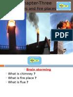 BULD-2 Chapter-3 Flues & Fire Places