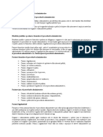 Parimet Themelore Të Procedurës Administrative