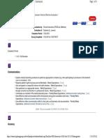 sep oct evaluation