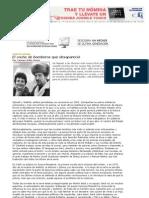 Carmen Pulín Ferrer - El coche de bomberos que desapareció - Libros
