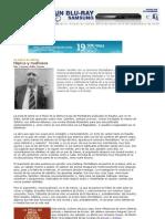 Carmen Pulín Ferrer - Hípica y mafiosos - Libros