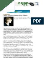 Carmen Pulín Ferrer - Zapatos, vampiros serbios y un plato de lenguados - Libros