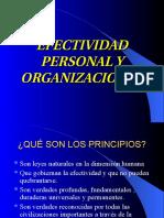 EFECT,PERS,ORGANIZACION1.ppt