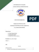 Sistemas de Informacion y La Toma de Decisiones..