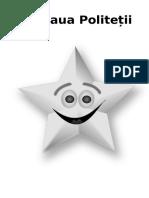 Steaua Politeții