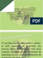 231696125-Envelhecimento-Demografico Imprimir