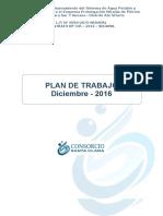 Plan de Trabajo Santa Clara
