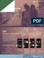 Spotify MediaKit