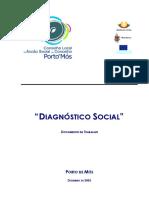 2. Diagnóstico Social