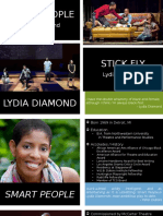 Lydia Diamond