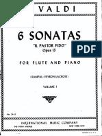 A. Vivaldi - Sonate per Flauto e Pianoforte da ''Il Pastor Fido'' Part1.pdf