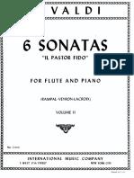 A. Vivaldi - Sonate per Flauto e Pianoforte da ''Il Pastor Fido'' Part2.pdf