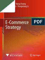 E-Commerce Strategy 2014