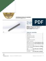 Tornillo Sin Fin-Análisis Estático 2-1