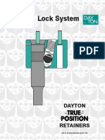 Dayton Tech Balllock