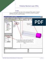 Creating PMLs Manually