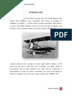 Historia de la Aviacion Comercial