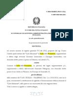 2016 30 Novembre Lido Miramare Pronunciamento c.g.A