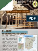 Arte Hispanomusulman