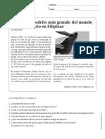 5º basico noticia cocodrilo clase 4.pdf