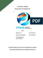 Lapres Hidraulik Fix Print