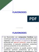 Clase 12 - Flavonoides