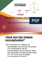 4 Las Mapas Conceptuales (1)
