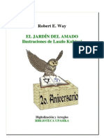 El Jardin Del Amado - Way Robert