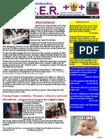HACER Dec 2016 Newsletter