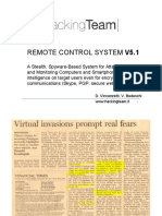 Remote control system.pdf