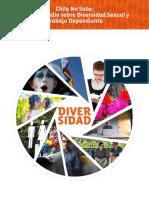 Estudio Diversidad Sexual y Trabajo
