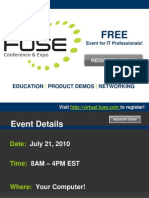Virtual FOSE- FREE IT Conference & Expo