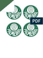 Adesivo Do Palmeiras